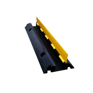 Rubber Cable Ramp/Hose Ramp