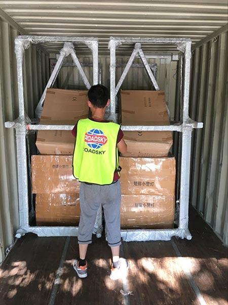 solar arrow board trailer package
