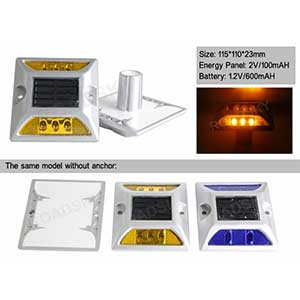 DSA-500-LED-Solar-Road-Stud