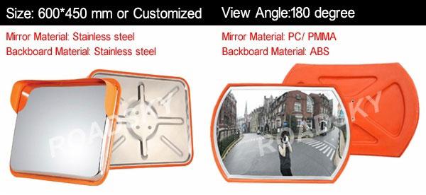 Other-Convex-Mirror