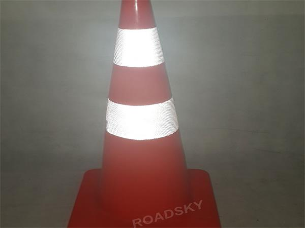 Brief Introduction on Traffic Cones Made from Four Different Materials