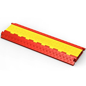 Plastic Cable Ramp
