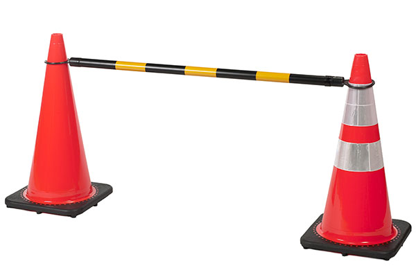 Road Traffic Cone Bar