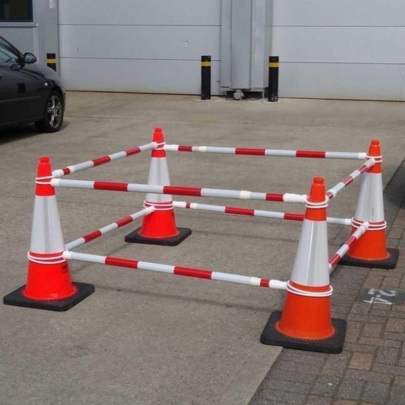 Traffic Cone Bar Road Safety Equipment Supplier Roadsky