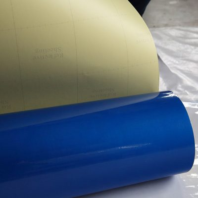 Advertisement Grade Reflective Sheeting