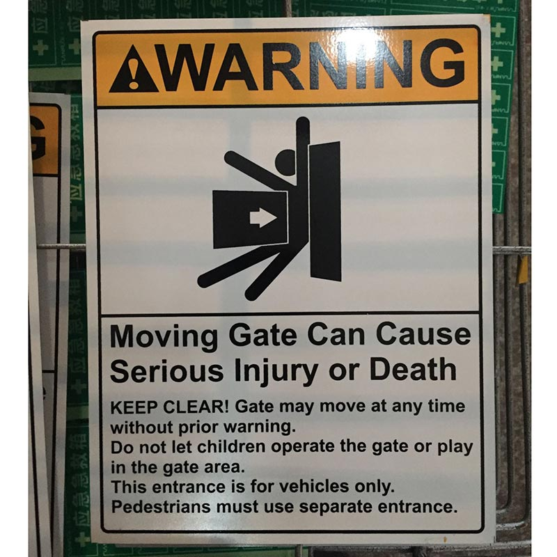 Safety Sign Road Sign Parking Sign Manufacturer Roadsky
