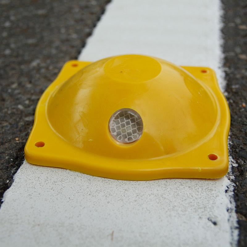 Road Studs Reflective Raised Pavement Marker Manufacturer