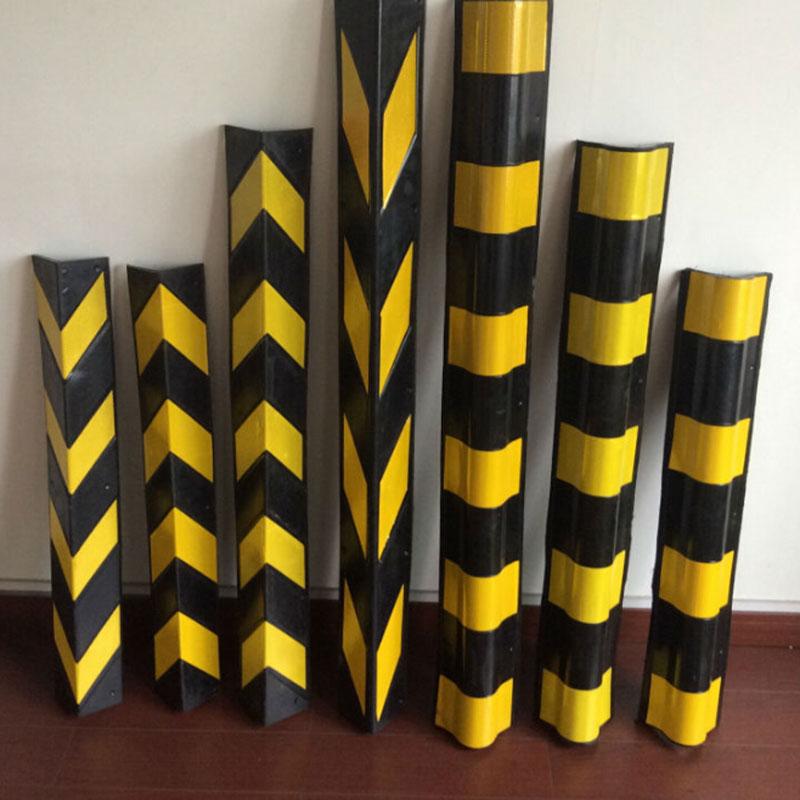 Rubber Corner Guard Supplier Roadsky Traffic Safety